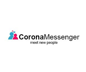 Corona Messenger, meet new people   CoronaMessenger.com